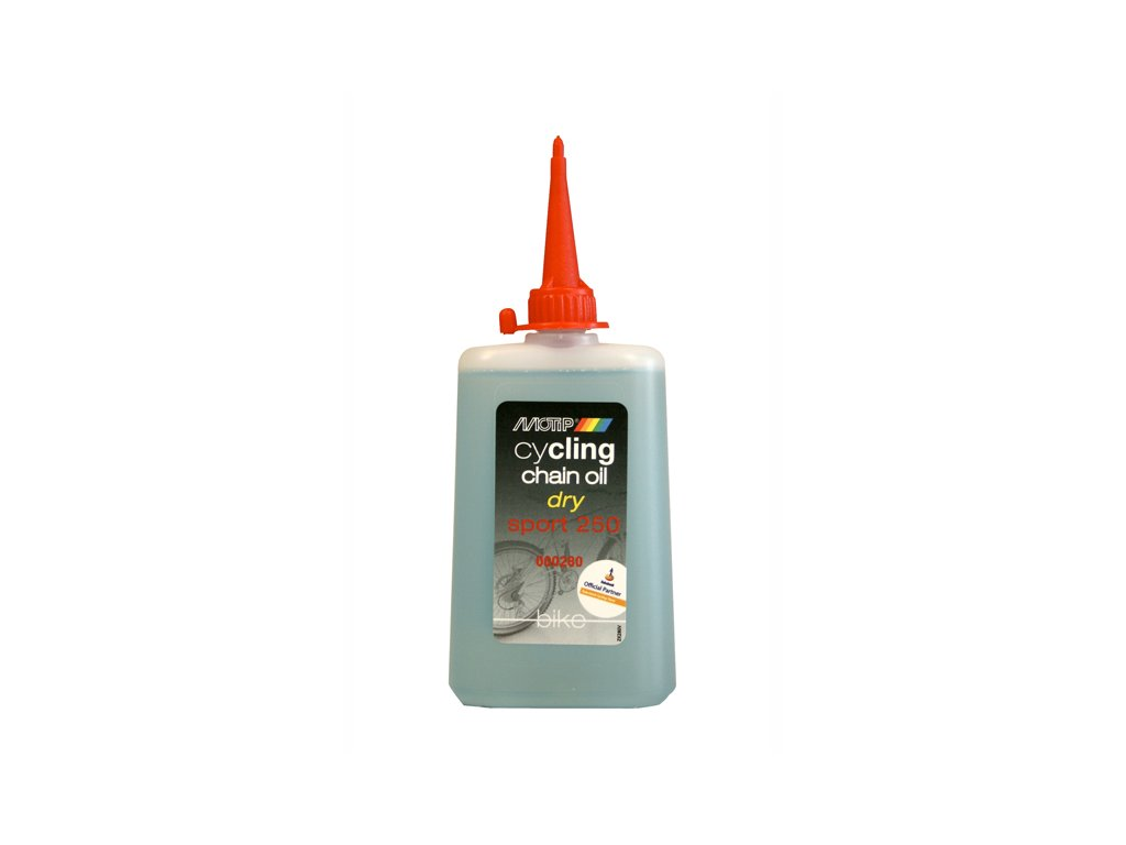 3460 olej na retaz motip sport 100ml