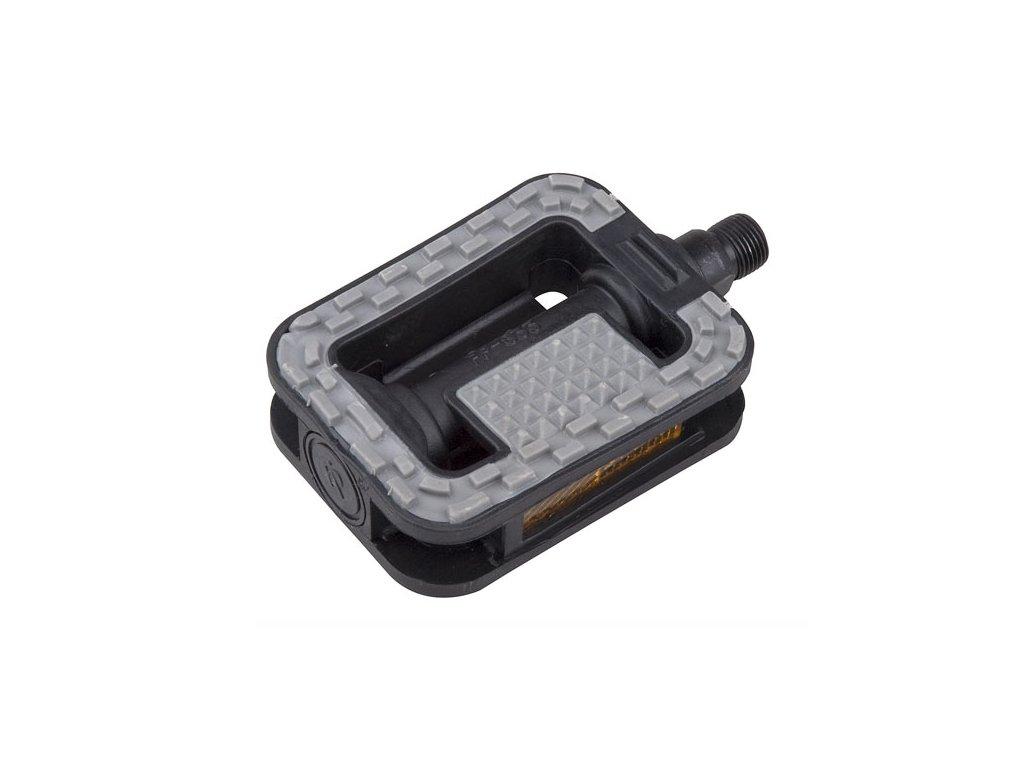 4009 pedal pro t 833 plast gulickovy protisklzovy