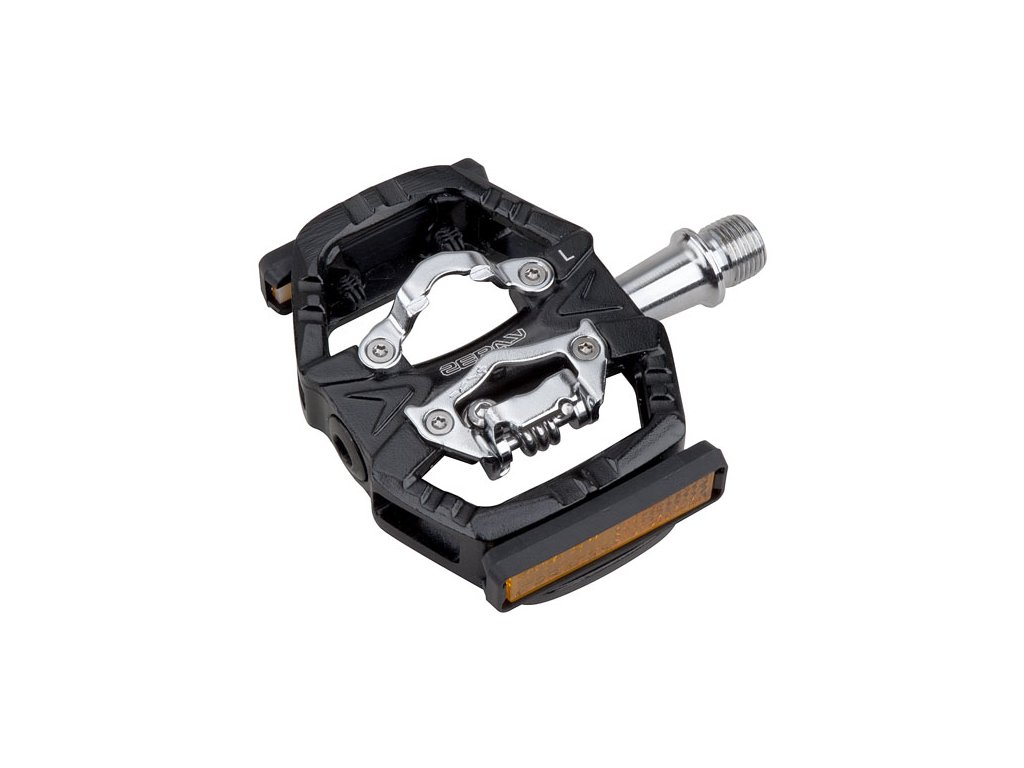 4093 pedal spd pro t plus 109 jednostranny loziskovy
