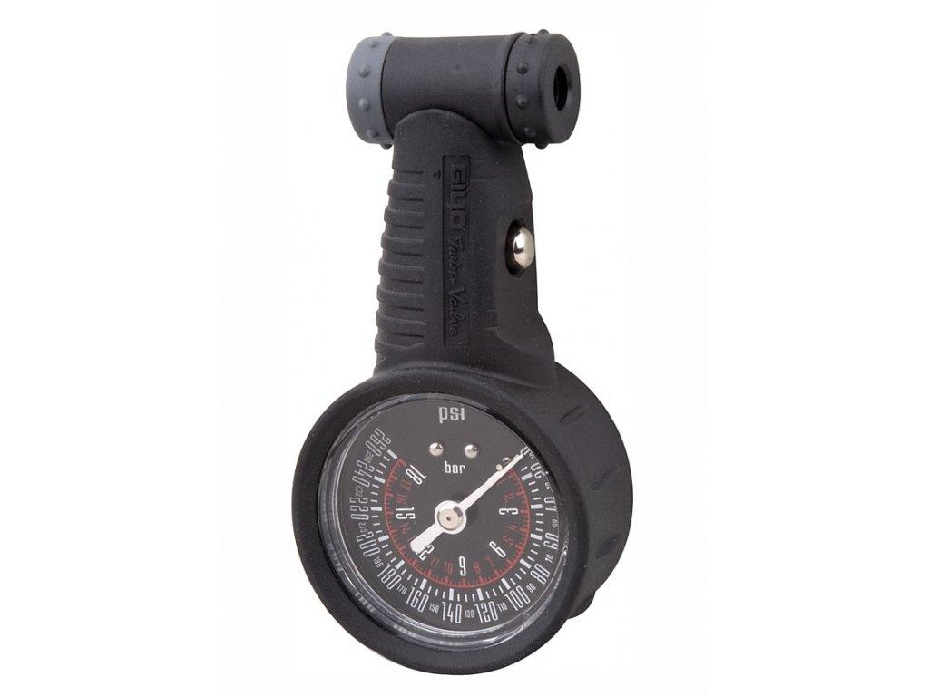4834 analogovy manometer pro t