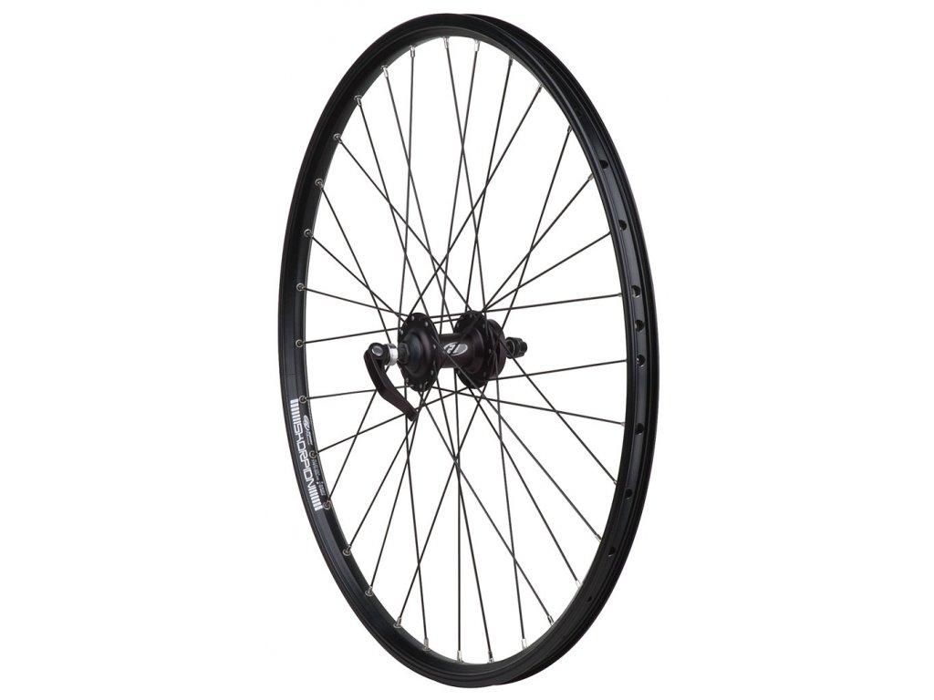 6106 zapletene koleso rodi skorpion disc predne mtb 29