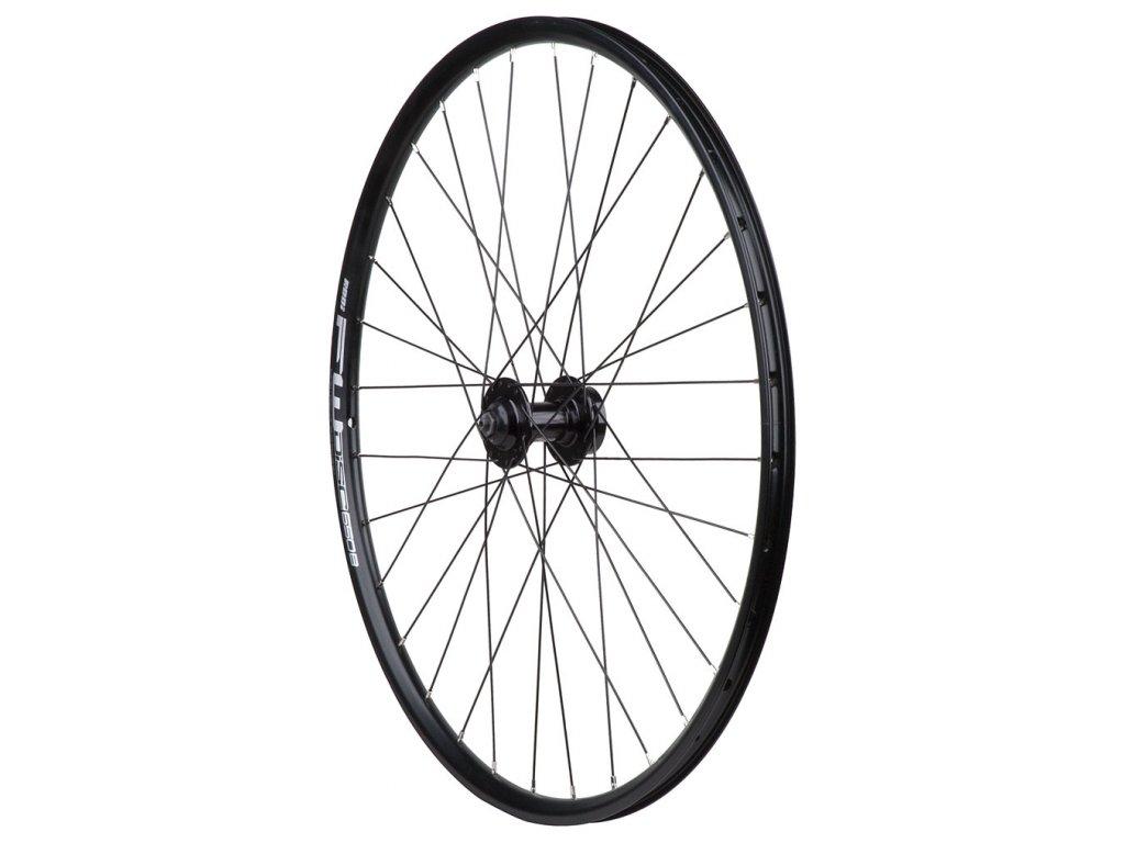 6112 zapletene koleso rodi fw disc predne mtb 27 5