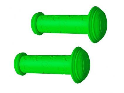 5429 rukovate herrmans junior 115mm zelene
