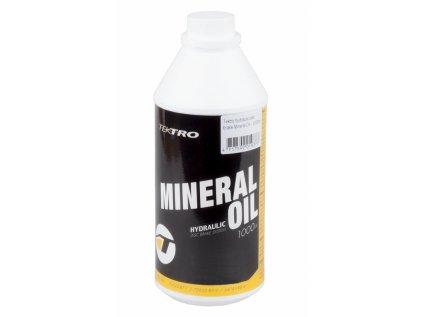 1243 mineralny olej tektro do hydraulickych brzd 1000ml