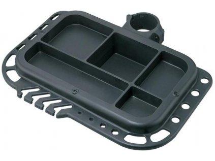 9062 stojanova odkladacia policka topeak tool tray
