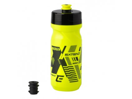 16320 flasa extend redux yellow fluo black 600 ml