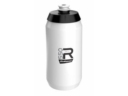 Fľaša POLISPORT R550 0,55l (Farba Neon žltá)