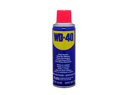 3424 spray wd 40 250ml