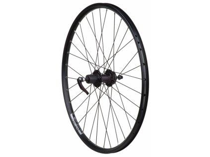 6136 zapletene koleso rodi skorpion disc zadne kazeta 8 9sp 32d mtb