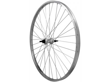 6142 zapletene koleso rodi parallex zadne zavit 7sp al naboj 36d trekking