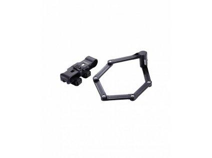 extra odolna skladacia zamka na bicykel 75x22x700mm bbb bbl 71 powerfold 2 v
