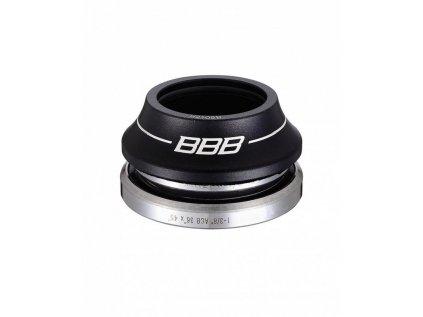 """Hlavové zloženie Tapered BBB BHP-456 TAPERED 1.1/8-1.3/8"""" - 41.8-48.9 mm"""
