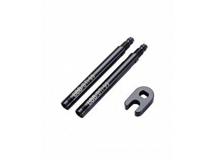 Predlžovacia redukcia na ventil BBB BTI-99 VALVEEXTEND 80mm