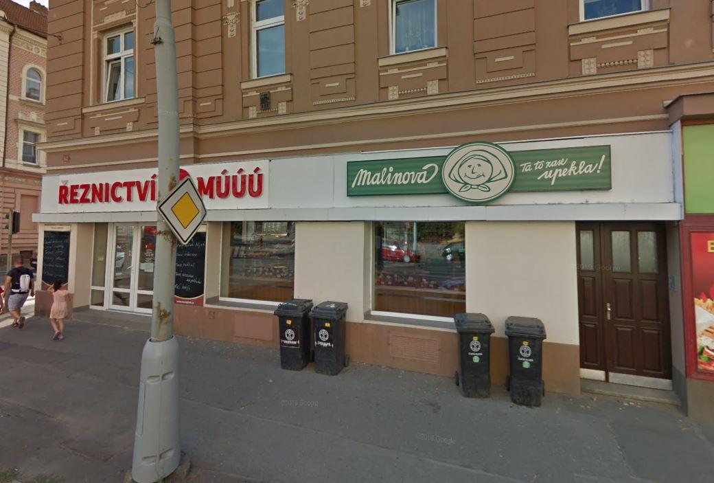 Plzeň - Klatovská 62/Chodské nám.