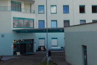 Plzeň - Fakultní nemocnice Lochotín, Porodnice