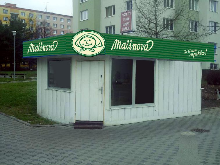Plzeň - Skvrňany (u supermarketu Albert)