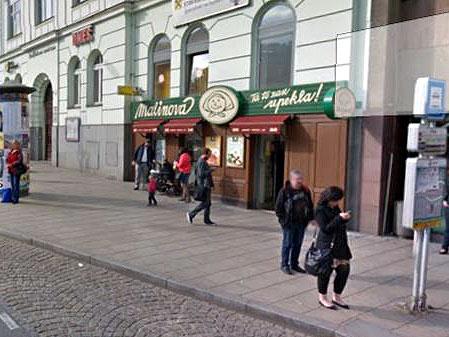 Plzeň - Americká 1