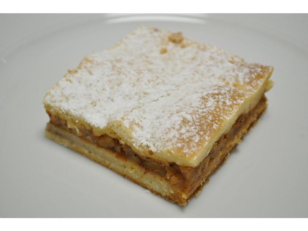 koláč linecký jablkový    105g