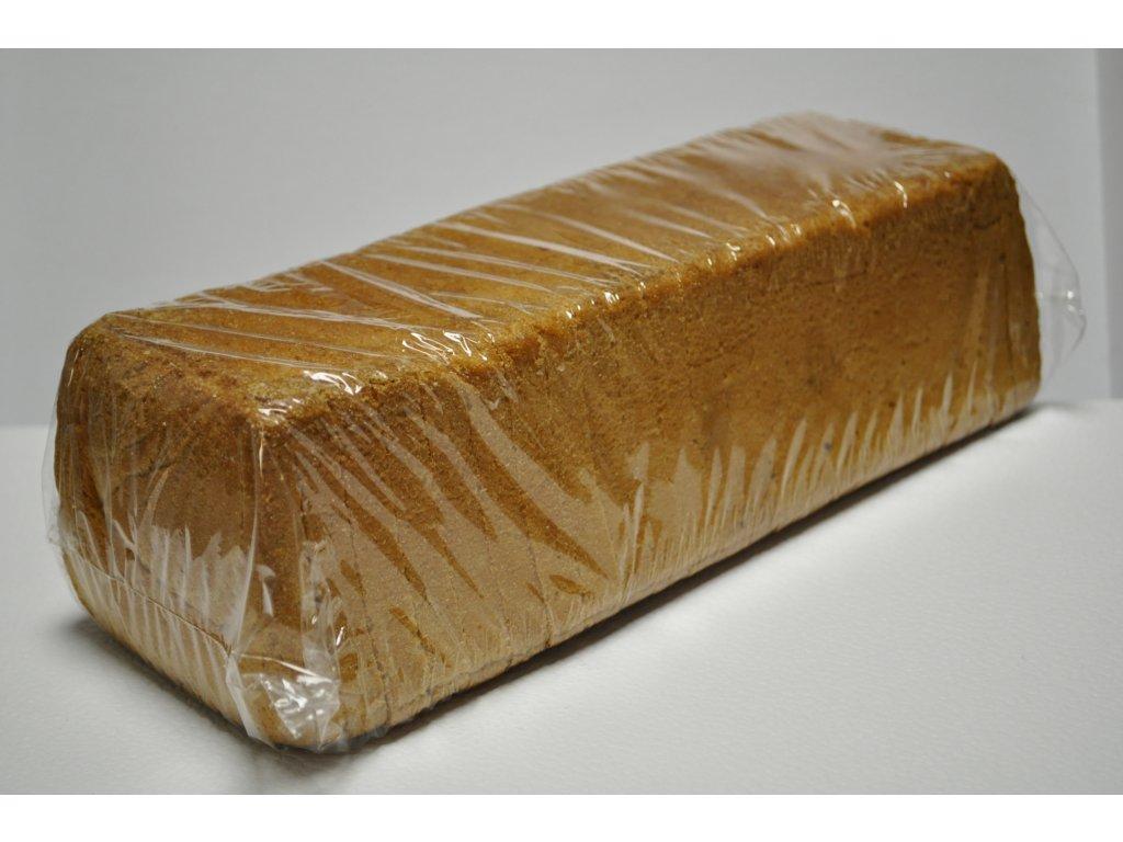 chléb toustový světlý         550g