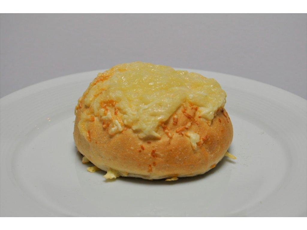 bulka sýrová                            84g