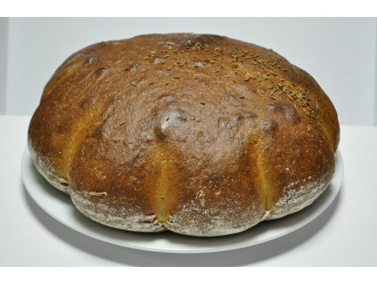 Chléb staročeský