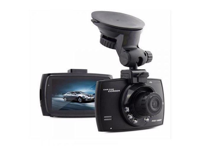 Autokamera Car Camcorder 1080P