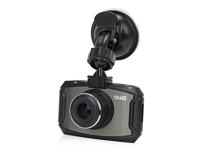D90 FHD 1080P 3 0inch 140 Degree Car Camcorder Black 393652