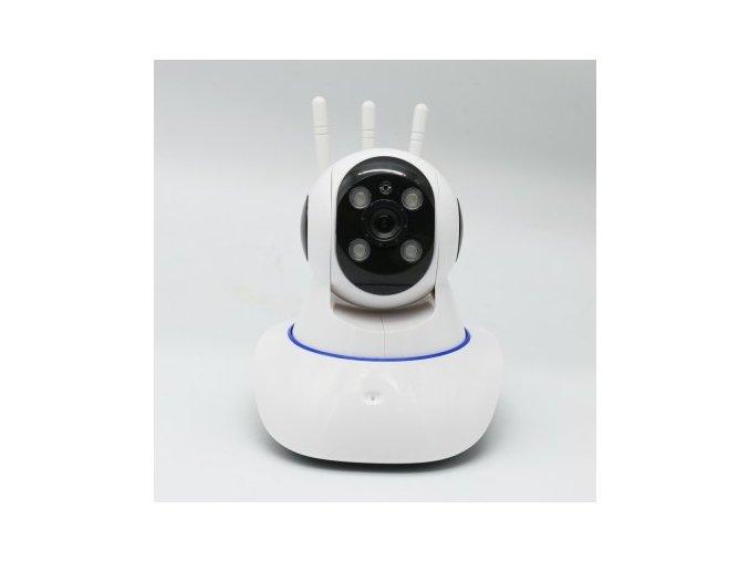 Bezdrátová kamera s Wifi pro široké využití