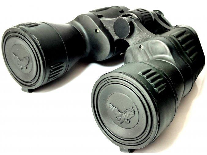Binokulární dalekohled pro různá využití