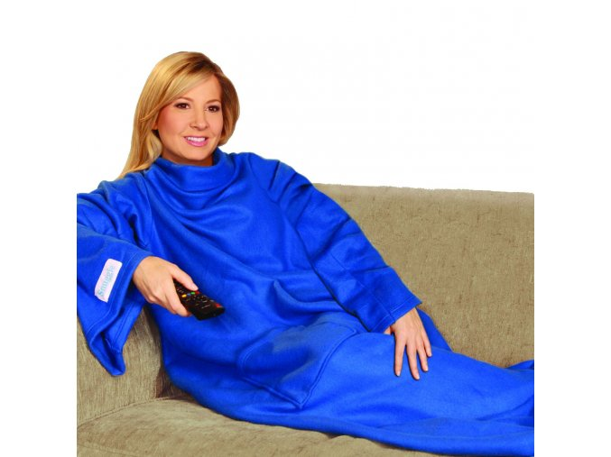 0001381 snuggie blue