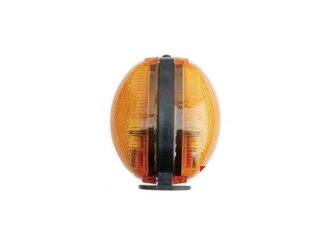 Dvoužárovkový maják 24V