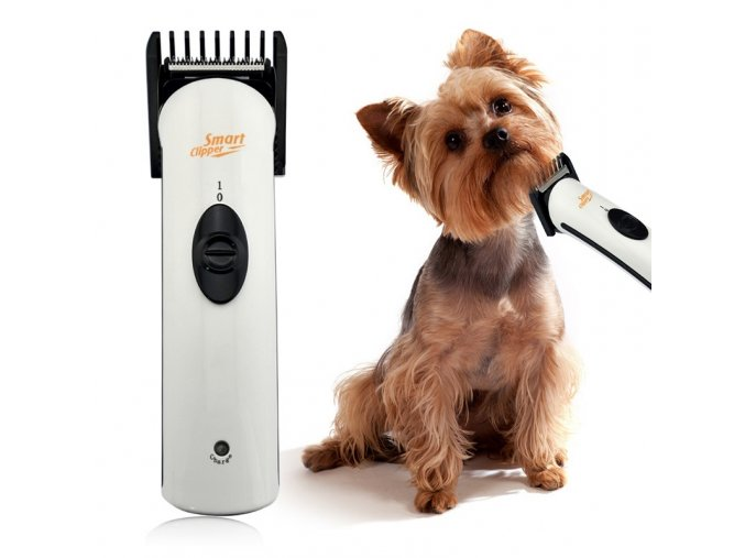 New Arrival Electric Pet Dog Cat Hair Trimmer Cordless Hair Clipper Grooming Haircut Machine For Pet