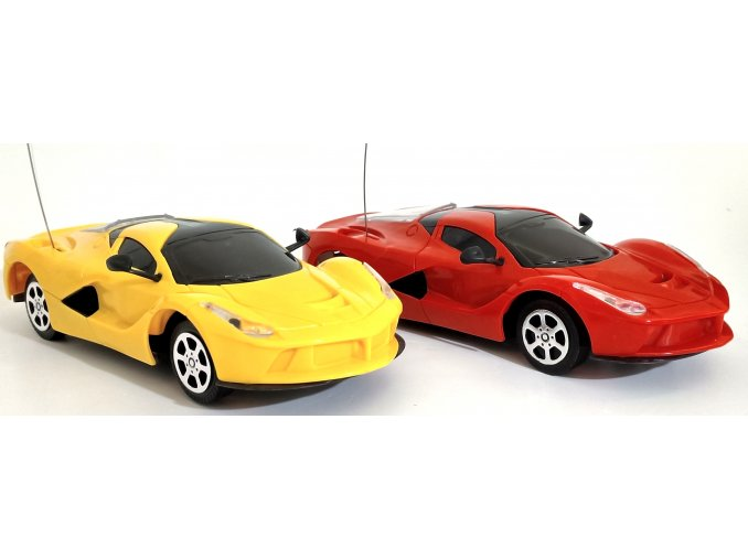 RC auto na dálkové ovládání Ferrari 1:20