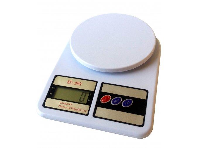 Stolní digitální kuchyňská váha