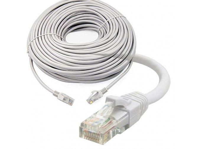6162 sitovy kabel 20 m