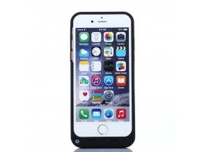 PowerBank iPhone 6, 6S (externí baterie) 3200 mAh ČERNÁ