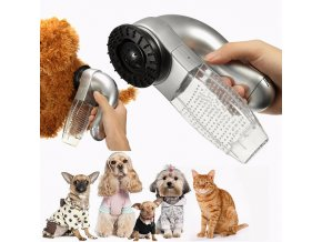 Pet Shed Pal Grooming Dog Cat Hair collection Removal Vacuum Fur Suction Device Incredible Cordless DZT020.jpg 640x640