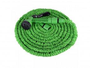 Smršťovací zahradní flexi hadice Zelená 45 M  Zahradní smršťovací hadice