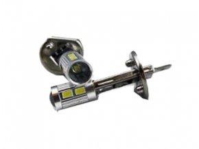 10-30V diodová autožárovka LED - bílá, 6W a 3W, 600lm LED K717A