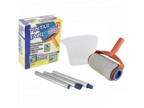 pintar facil kit pintura para pintar parede rolo casa facil D NQ NP 826085 MLB27116255529 042018 F
