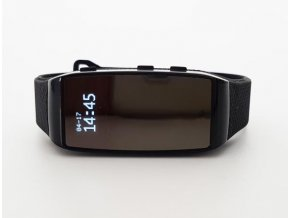 Elegantní fitness náramek se skrytou kamerou, špičkový záznam obrazu i zvuku a fotografie LURECOM WATCH CAM K68