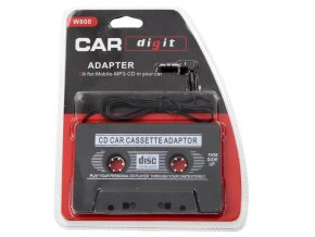 5733 adapterova kazeta pro autoradio