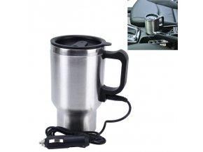 Electric Car Coffee Mug