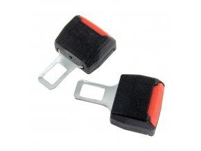 2 unids seguridad del coche cintur n de seguridad
