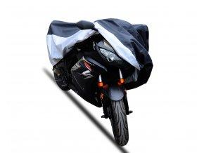 6132 1 ochranna plachta na motorku xl