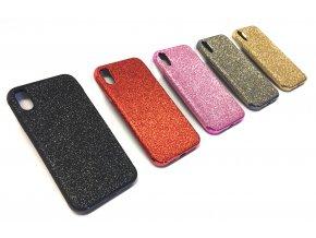 6798 3 ochranny gumovy kryt pro iphone xr trpytivy