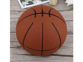 10237 3 bezdratovy reproduktor ve tvaru basketbaloveho mice 11cm
