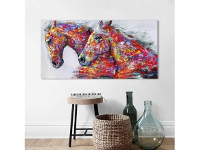 2019 09 29 11 32 35 HDARTISAN Wall Art Picture Canvas Oil Painting Animal Print For Living Room Home