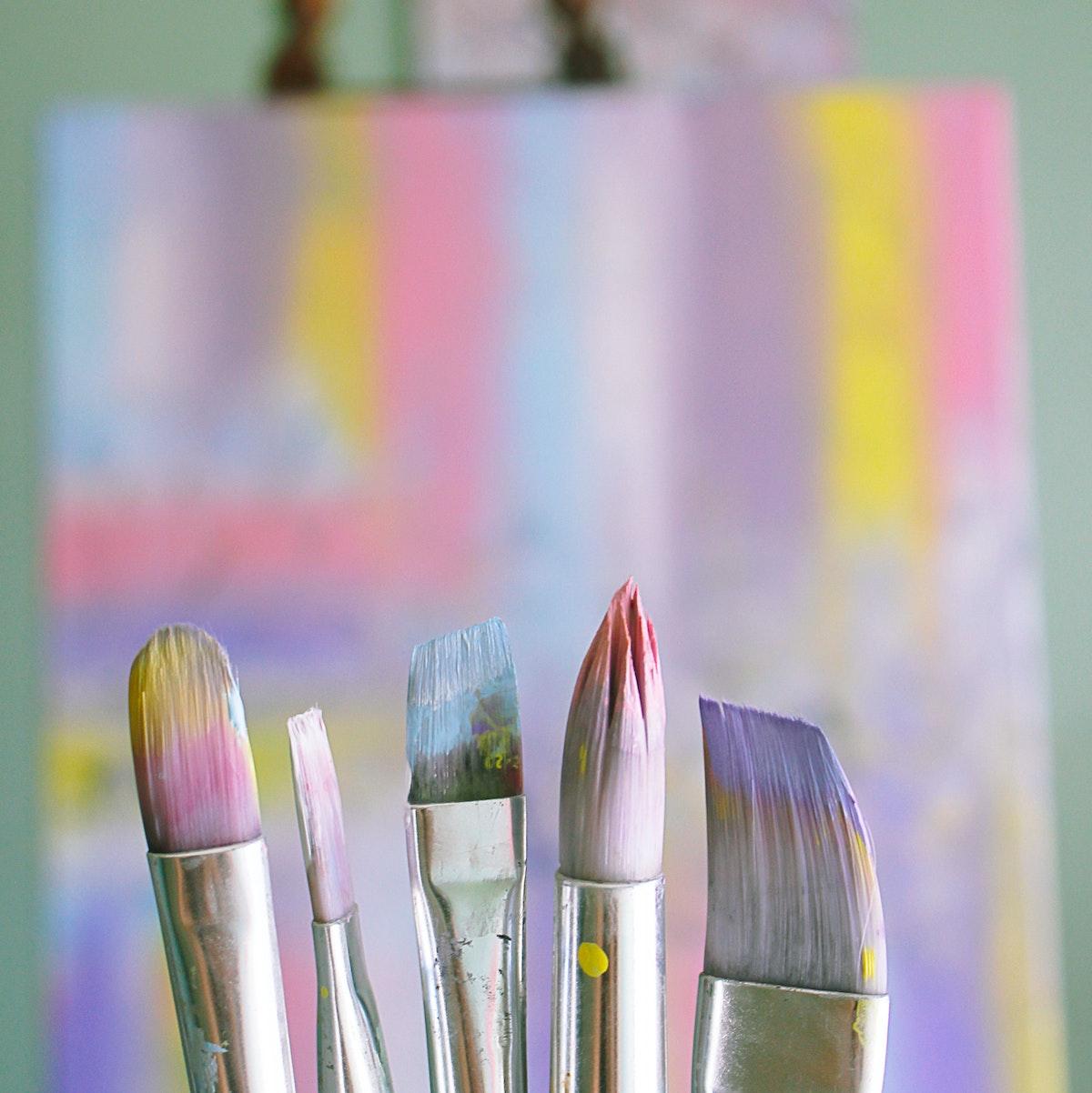 Malujes – malování podle čísel základní principy