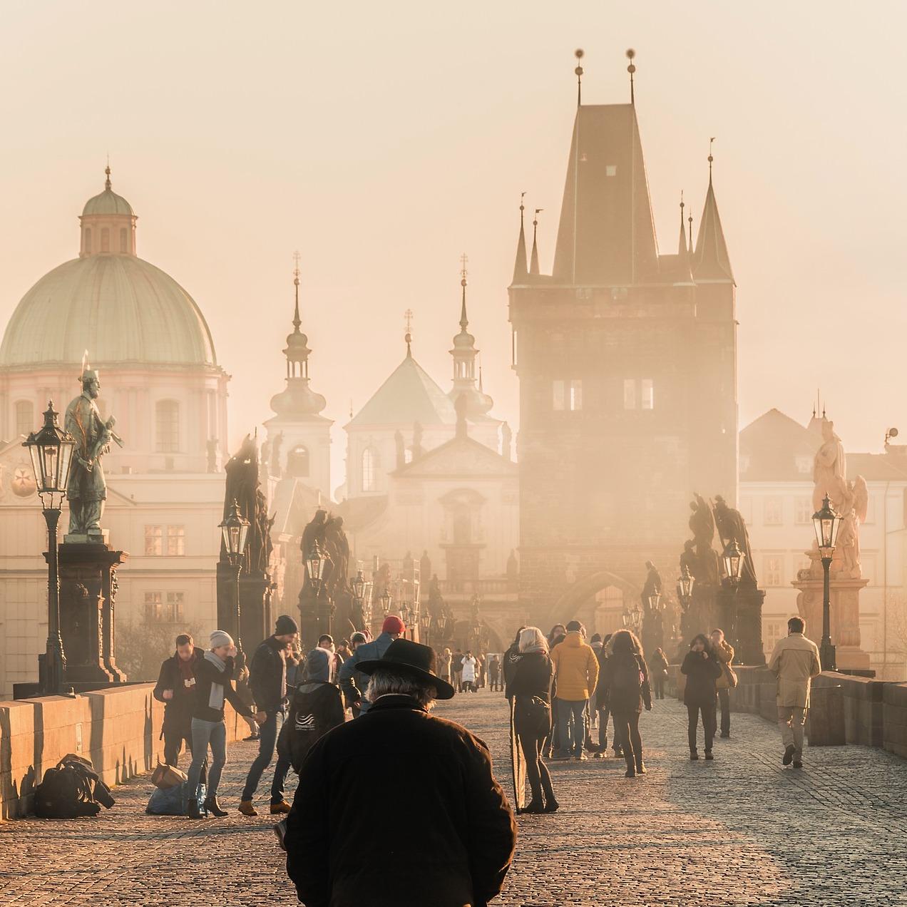 Načerpejte inspiraci - aktuální výstavy Praha